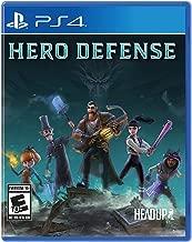 Hero Defense - PlayStation 4