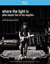 John Mayer: Where the Light Is - Live in Los Angeles