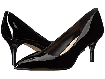 Nine West Margie Pump (Black 1) Women