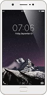 Vivo Y69 Dual SIM - 32GB, 3GB RAM, 4G LTE, Champagne Gold