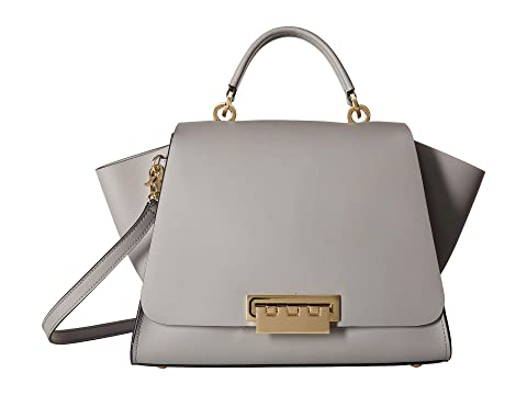 ZAC Zac Posen Eartha Iconic Soft Top-Handle