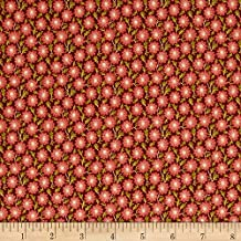 Andover 0575228 Sequoia Trail Mix Sweet Berry Fabric by the Yard