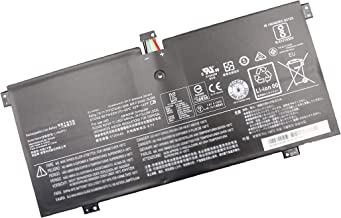Dentsing L15M4PC1 (7.6V 40Wh/5264mAh 4-Cells) Laptop Battery Compatible with Lenovo Yoga 710 710-11ISK 710-11IKB 11.6 Inch Series Notebook L15L4PC1 5B10K90767 5B10K90801