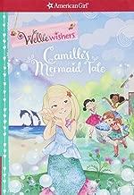 Camille's Mermaid Tale (WellieWishers)
