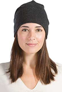 Best white cashmere hat Reviews