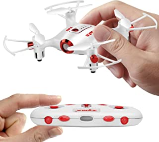 JACK ROYAL Mini Poket Drone X20 Smart Drone (Small Size)
