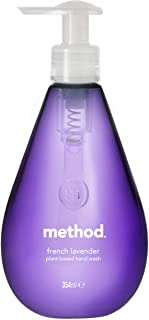 Method French Lavender Hand Gel Wash (354 ML)