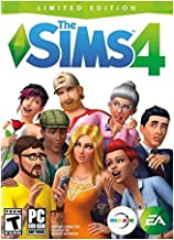 The Sims 4 Limited Edition PC / Mac
