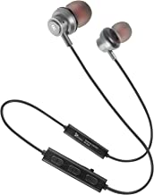 Syska HE5500 Proactive Bluetooth Headset With Mic