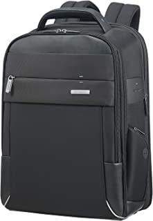 "SAMSONITE XBR -XBR ZAINO PORTA PC 15.6"" Nero (Black) 48 x 37.5 x 25 cm"
