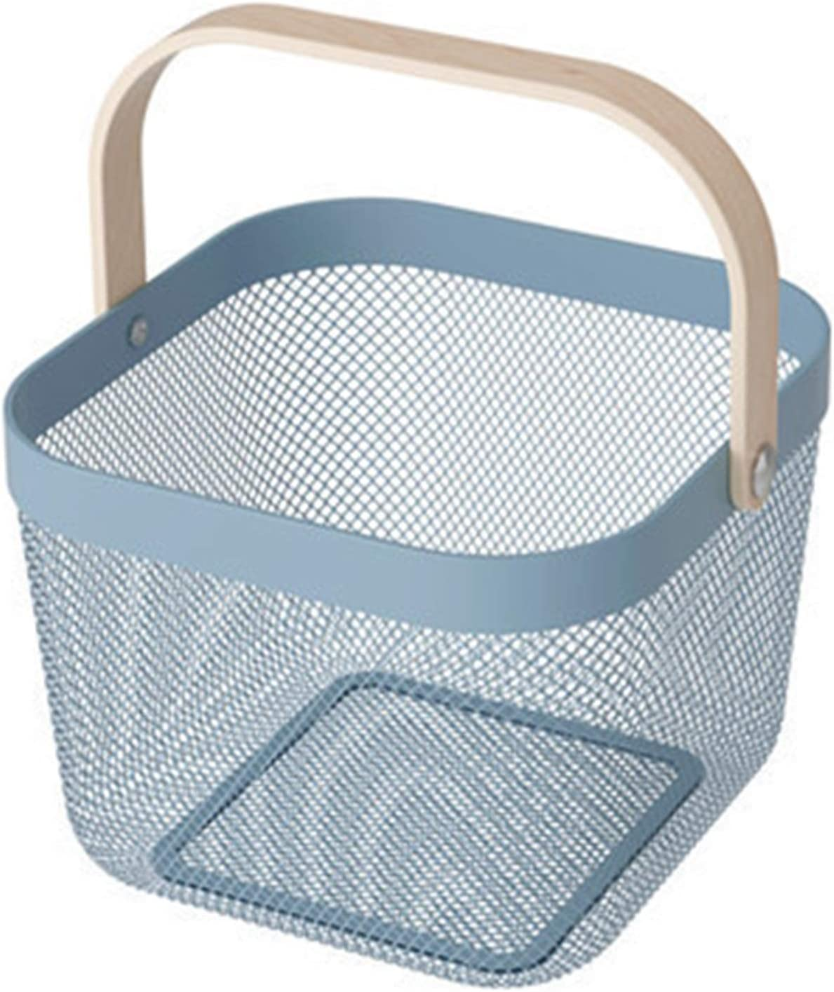 XUANMGE Storage Basket Portable Vegetable Fruit with Popular shop is the lowest price challenge Bag Manufacturer OFFicial shop