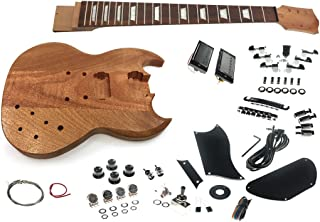 Best build your own gibson sg Reviews