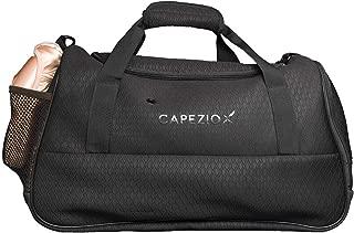 Rock Star Duffle Bag - One Size, Black
