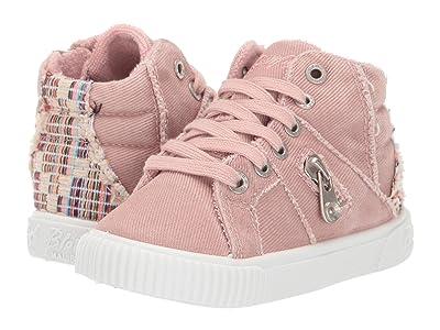 Blowfish Kids Fruitcake-T (Toddler/Little Kid) (Dirty Pink Hipster) Girl