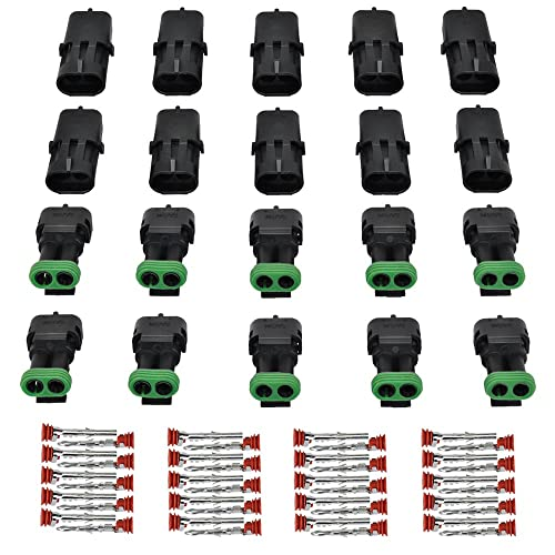 GM Electrical Connectors: Amazon com