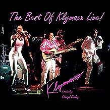 Klymaxx - Best Of Klymaxx Live Feat. Cheryl Cooley