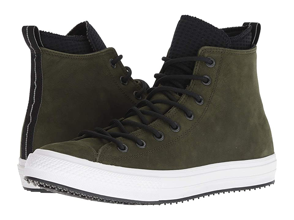 Converse Chuck Taylor All Star Utility Draft Boot Hi (Utility Green/Black/White) Men