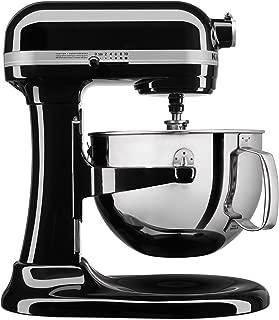 Best kitchenaid mixer motor sizes Reviews