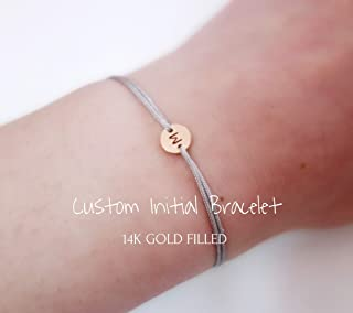 2bfb62bead68b Amazon.com: Last 30 days - Charm Bracelets / Bracelets: Handmade ...