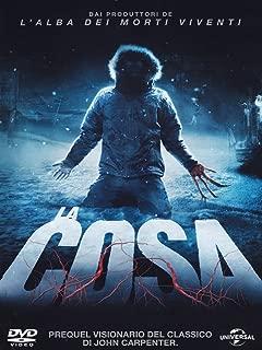 La Cosa (2011)
