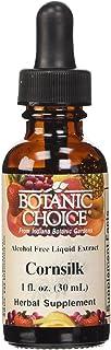Sponsored Ad - Botanic Choice Alcohol Free Liquid Extract, Cornsilk, 1 Fluid Ounce