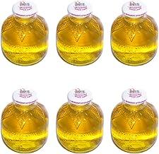 Martinelli's マーティネリ 100% ピュア アップルジュース りんごジュース 296mlx6本