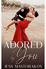 Adored by You: A Sweet, Celebrity, Military Romance (San Diego Marines Book 7) Kindle Edition