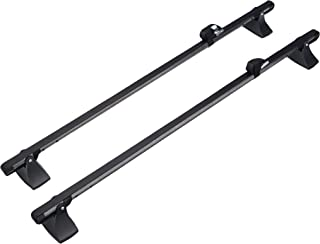 Apex RCB-3745-U Universal Strap-Attached Roof Crossbars