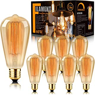 Best old style light bulbs Reviews