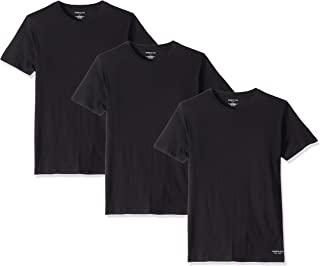 Kenneth Cole New York Men's Novelty 3 Pack V Neck Tees