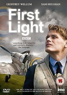 First Light (2010) ( 1st Light ) [ NON-USA FORMAT, PAL, Reg.0 Import - United Kingdom ]