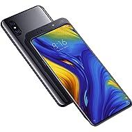 "Xiaomi MI Mix 3 (128GB, 6GB) 6.39"" Display, Dual SIM 4G LTE GSM Unlocked Multi-Functional..."