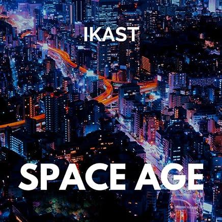 Amazoncom Dj Space Age Last 90 Days Digital Music