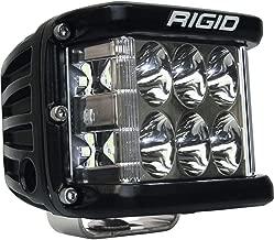 Rigid Industries 261313 D-SS Series Pro, 3 Inch, Driving Beam, LED Light Universal