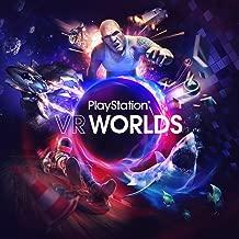 VR Worlds - PlayStation VR [Digital Code]