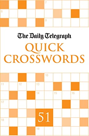 The Daily Telegraph Quick Crosswords 51