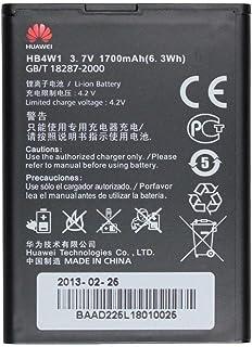 Batería Original para Huawei HB4W1 Ascend G510 Y530 G520 U8951 Y210 1700 mAh