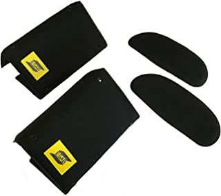 ESAB Sweatbands For Sentinel A50 Welding Helmet, 2 Front and 2 Back
