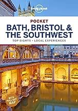 Lonely Planet Pocket Bath, Bristol & the Southwest (Travel Guide)
