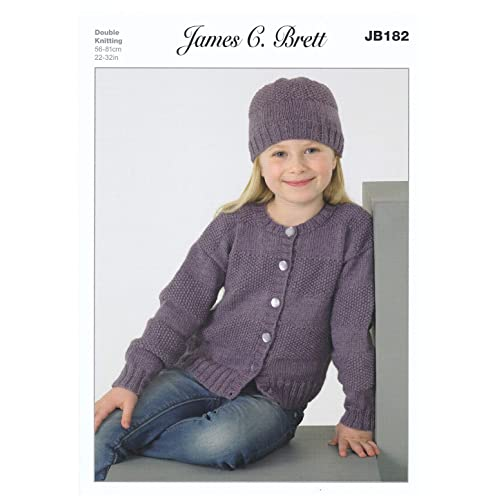 Knitting Patterns For Children Amazon Co Uk