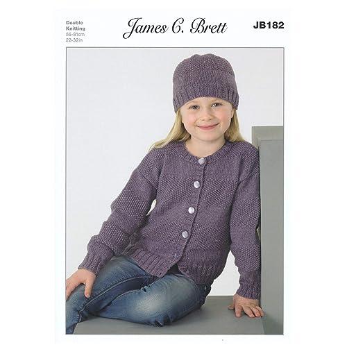318b76e82209 Children s Knitting Patterns  Amazon.co.uk