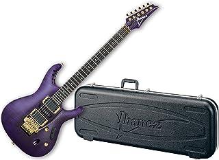 Ibanez egen18tvf Herman Li (DragonForce) firma + caso guitarras eléctricas Metal–Moderno