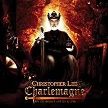 christopher lee songs