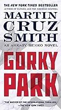 Gorky Park (The Arkady Renko Novels Book 1)