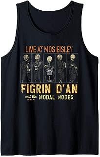 Figrin D'an Mos Eisley Vintage Concert Tank Top