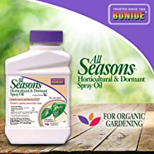 Bonide (BND210) - All Seasons Horticultural and Dormant Spray Oil, Insecticide Concentrate (16 oz.)