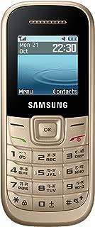 Samsung Guru 1200 (Gold)