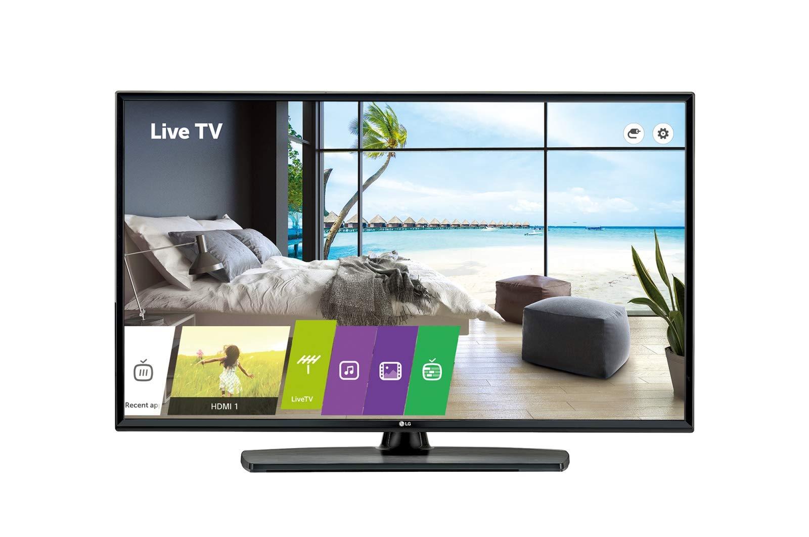 LG 43UU661H hospitality TV 109.2 cm (43