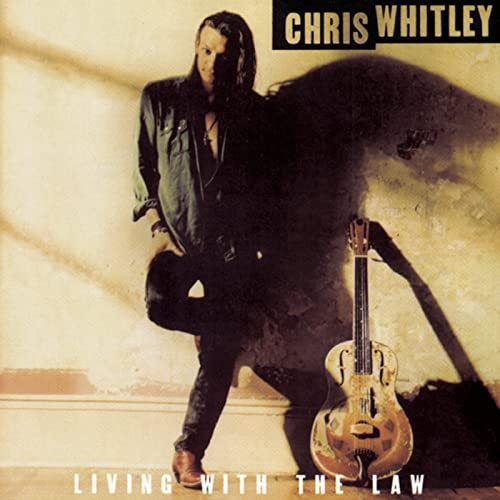 Living With The Law by Chris Whitley on Amazon Music - Amazon.co.uk