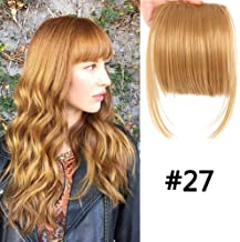 Best strawberry blonde hair with bangs Reviews
